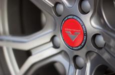 Audi B8.5 A4 на дисках Vorsteiner V-FF 103