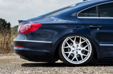 VW Passat CC на дисках Avant Garde M590