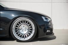 Audi A5 на дисках Avant Garde M540