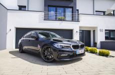 BMW  на Дисках VORSTEINER V-FF 107