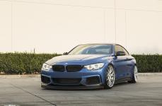 BMW 4 (F32, F33) на Дисках AVANT GARDE M410
