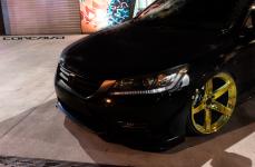 Honda Accord на дисках Concavo CW-5