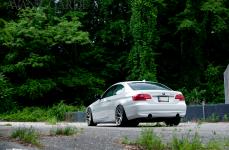 BMW E92 335i на дисках Avant Garde M590