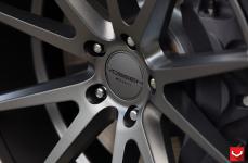 Land Rover Range Rover на дисках Vossen VFS1