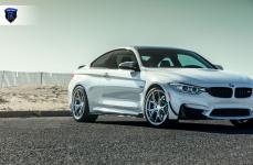 BMW M4 на дисках Rohana RFX5
