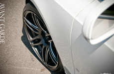 Audi A5 на дисках Avant Garde M368