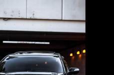 Acura TL на дисках Vossen VFS-1
