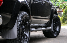 Nissan Navara Sport на дисках XD Series Rockstar 2 R20