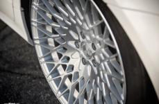 Mercedes-Benz CLS 550 на дисках Avant Garde M540