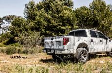 Ford Raptor на дисках ADV6 M.V2