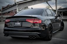 Audi B8.5 S4 на дисках Vorsteiner V-FF 103 19