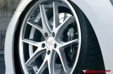 Lexus RCF на дисках Ferrada FR2