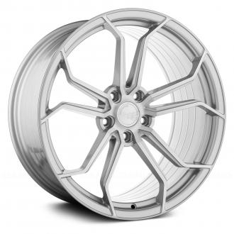 AVANT GARDE - M632 Machine Silver