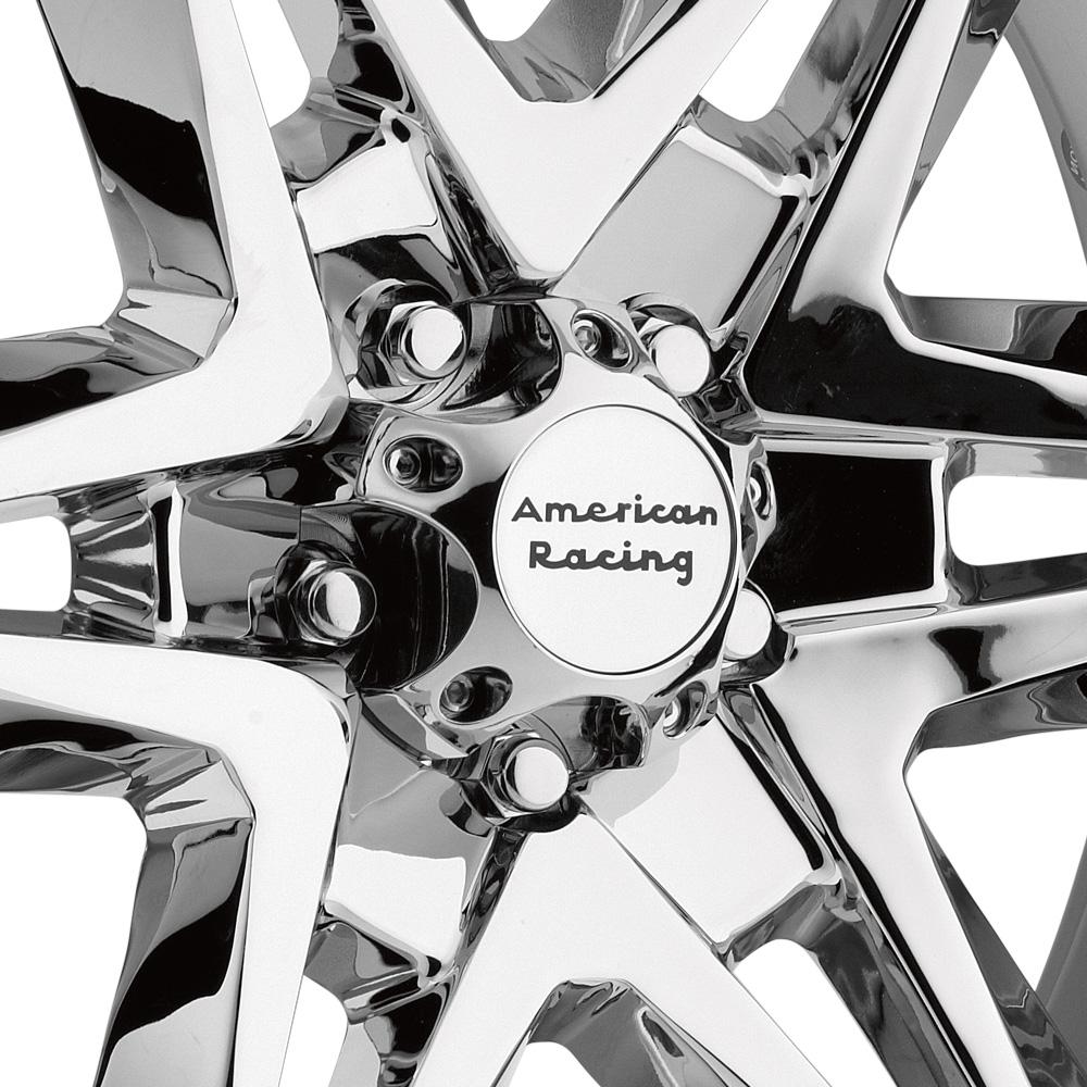AMERICAN RACING AR893 MAINLINE Chrome