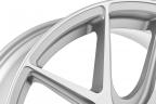 AVANT GARDE M580 Satin Silver