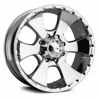 MKW OFF-ROAD - M19 Chrome