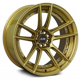 XXR - 969 Gold