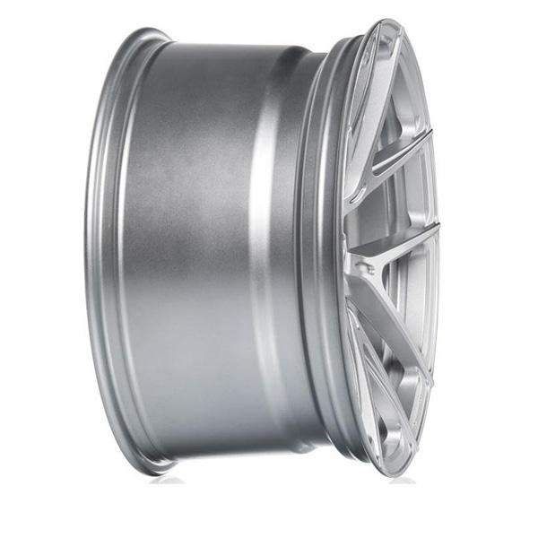 VORSTEINER V-FF 101 Mercury Silver