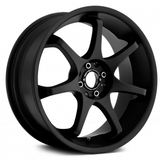 MOTEGI RACING - MR125 Satin Black