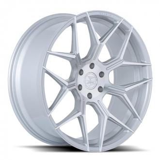 FERRADA - FT3 Machine Silver