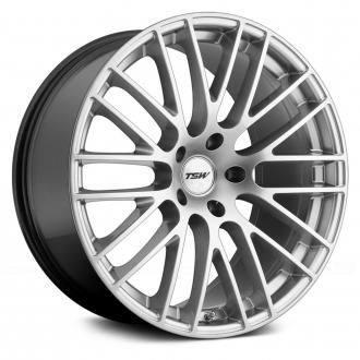 TSW - MAX Hyper Silver