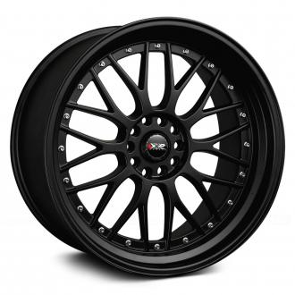 XXR - 521 Flat Black