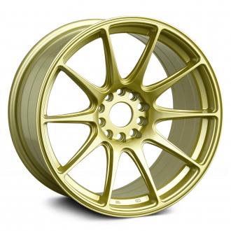 XXR - 527 Gold