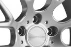 AVANT GARDE M359 Hyper Silver