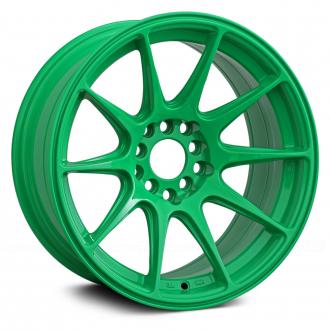 XXR - 527 Gloss Green