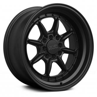 XXR - 002.5 Flat Black