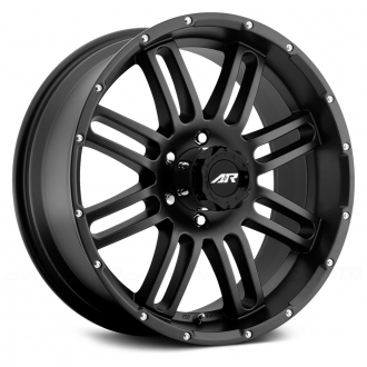 AMERICAN RACING - AR901 Satin Black