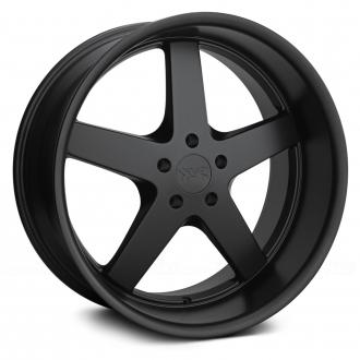XXR - 968 Flat Black