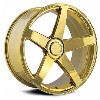 CONCAVO - CW-5 Gold