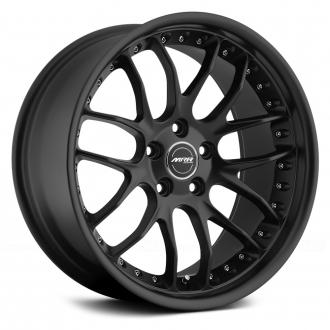 MRR - GT7 Matte Black