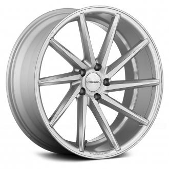 VOSSEN - CVT Mettalic Gloss Silver