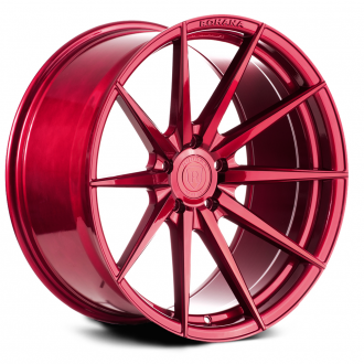 ROHANA - RF1 Gloss Red