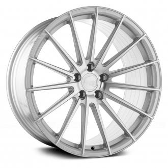 AVANT GARDE - M615 Machine Silver