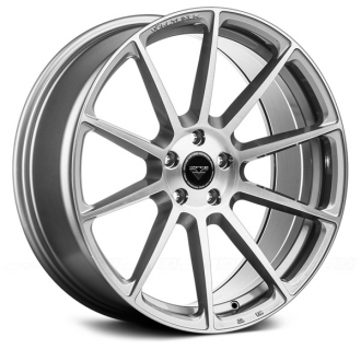 VORSTEINER - V-FF 102 Brushed Aluminium