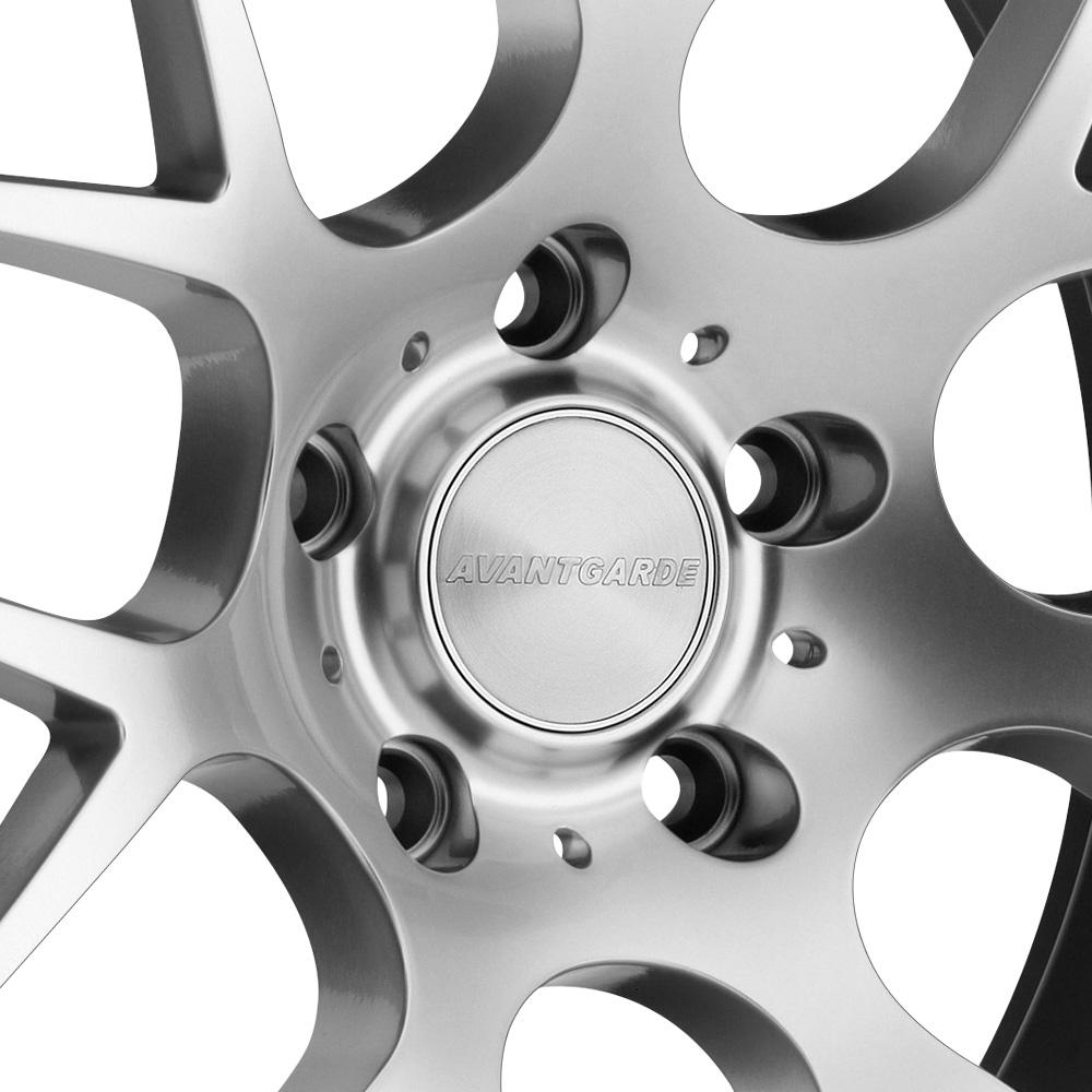 AVANT GARDE M310 Hyper Silver