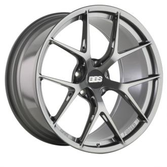 BBS - FI-R Platinum Silver