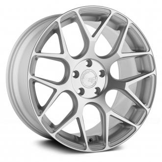 AVANT GARDE - M590 Satin Silver
