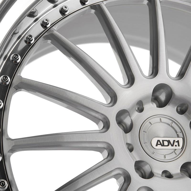 ADV.1 15 TF Custom