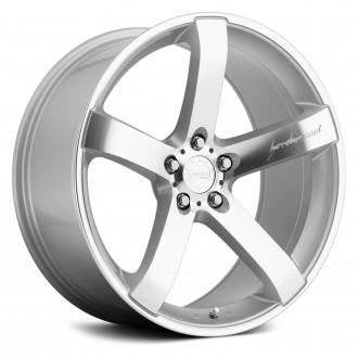 MRR - VP5 Silver