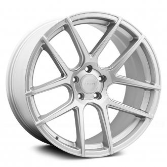VELGEN - VMB5 Matte Silver