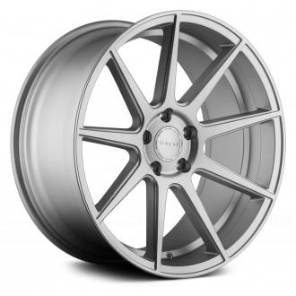 VELGEN - VMB9 Matte Silver