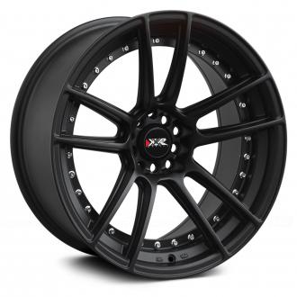 XXR - 969 Flat Black