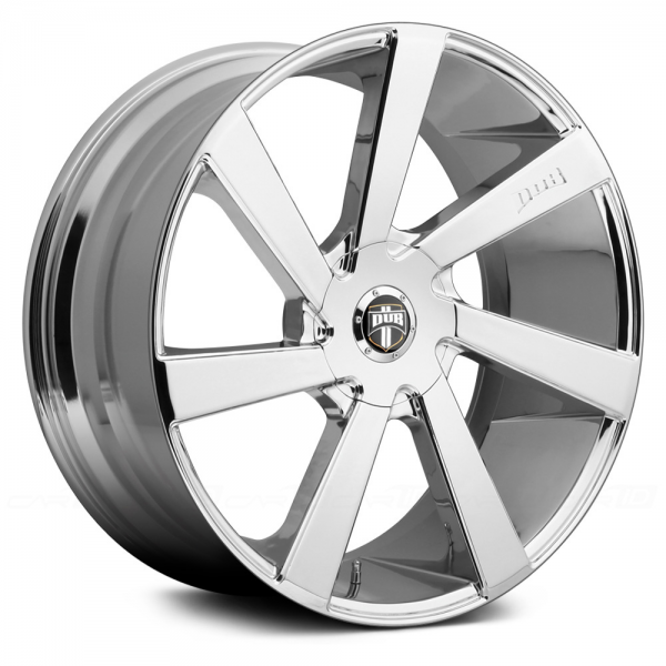 DUB DIRECTA Chrome
