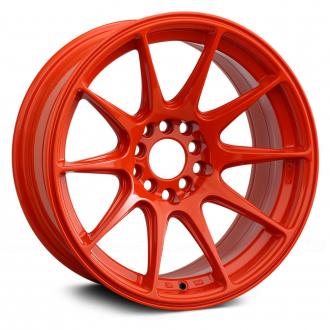XXR - 527 Gloss Red