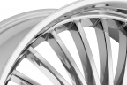 BEYERN MULTI Chrome