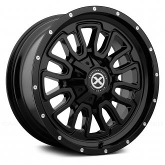 ATX SERIES - AX203 Gloss Black